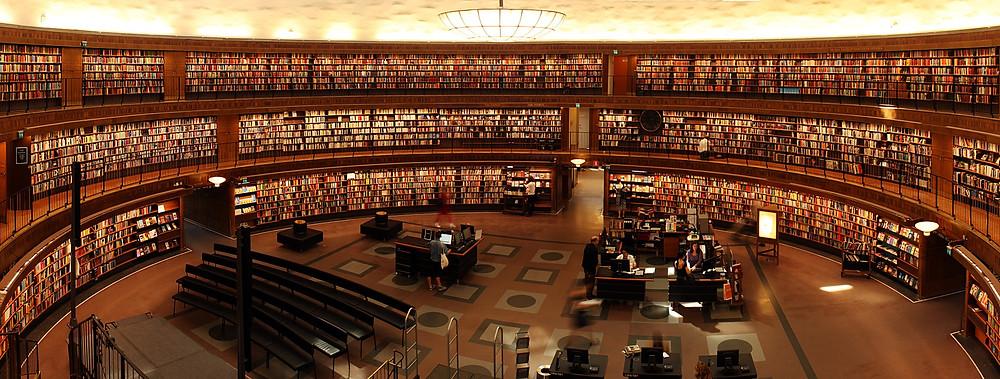 La biblioteca de nuestro cerebro, archiva la información por sonido y significado.