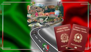 """Oggi """"Valle delle Radici"""" si mette a disposizione di tutti quelli che hanno bisogno di ricercare documenti per fare la cittadinanza italiana."""