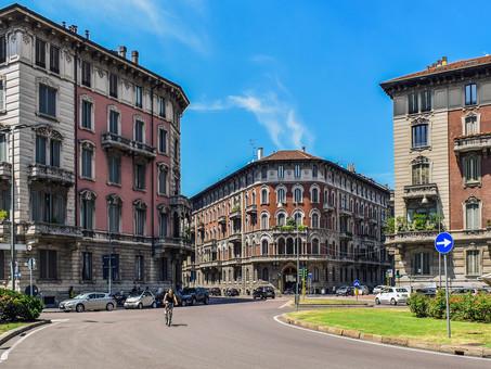 Segnali di cambiamento - arriva in Italia un indizio dell'era moderna
