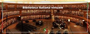 En esta biblioteca virtual de la escuela La mia vita Italiana encontrarás semana tras semana nuevos títulos para leer y descargar y algunos serán estudiados por el grupo educativo para hacer ejercicios y clases de conversaciones juntos. Conviértete en ciudadano del valle y accede a todos estos beneficios