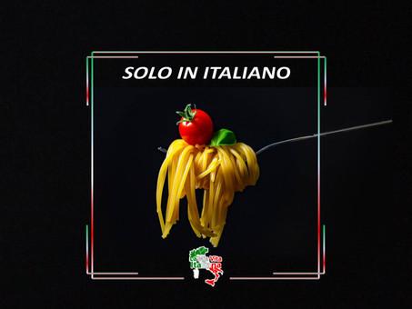 ¿Puedes entender italiano sin subtítulos?