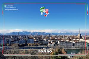 Estudia Italiano a tu ritmo, con cursos personalizados dictados por profesores nativos.
