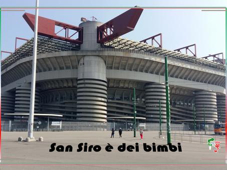 ¿Al racismo? Inter y Sassuolo responden con más de 10.000 niños