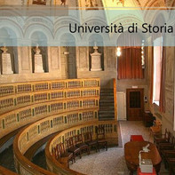 Universidad de Historia Italiana
