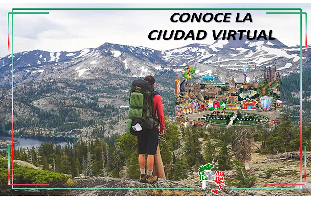 """Cada ciudadano tiene intereses distintos, nuestro trabajo es hacer que puedan disfrutarlo también en """"Valle delle Radici"""""""