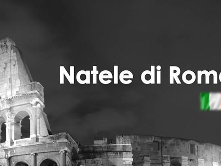 Buon compleanno ROMA - Il Natale di Roma - La nascita della città