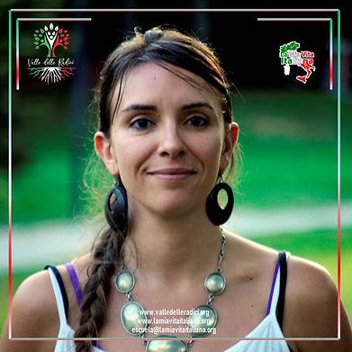 Elisabetta Maisto - Prof.ssa di Italiano