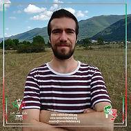 Federico Fazio - Professore italiano nat
