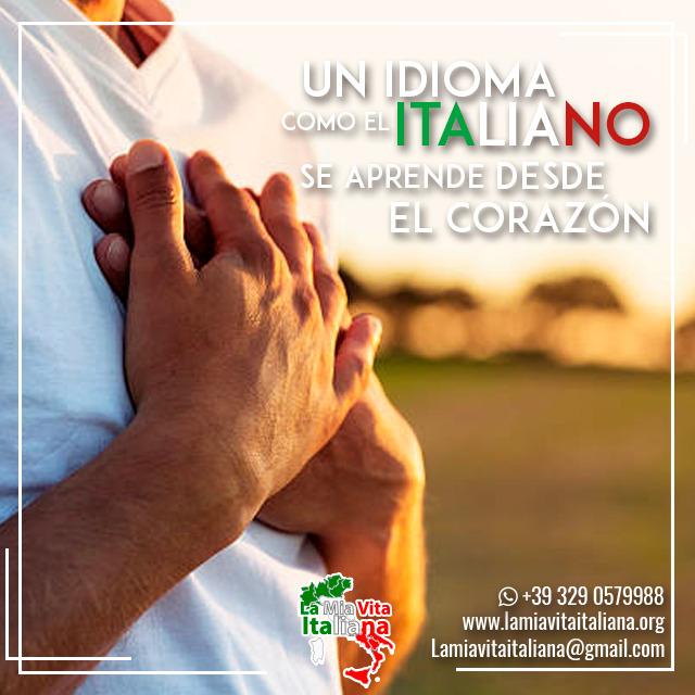Aprende Italiano a tu ritmo