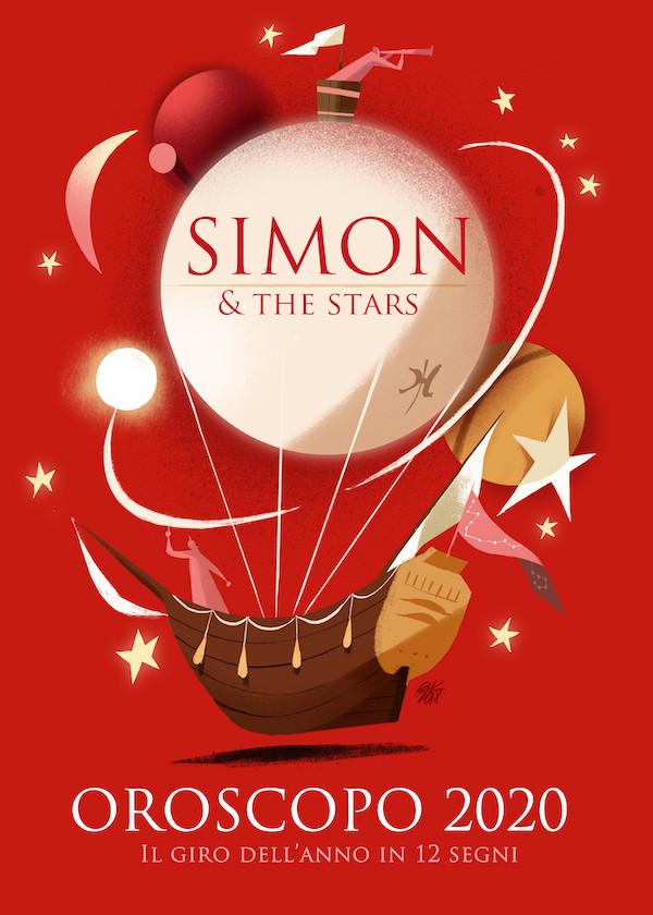 Previsioni 2020 - Simon & the stars