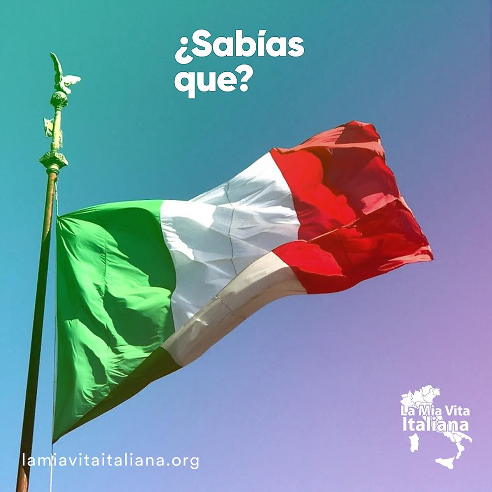 Bandera Italiana - 7 enero 1979