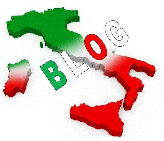 La mia vita Italiana blog