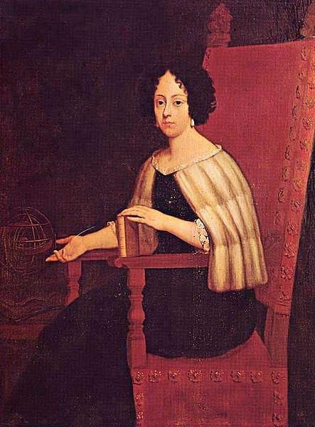 Elena Lucrezia Cornaro - La primer mujer graduada en el mundo