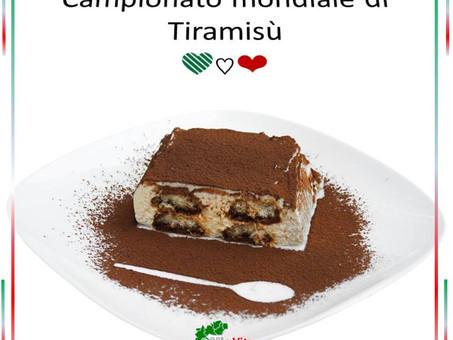 Campeonato Mundial de Tiramisú en Treviso
