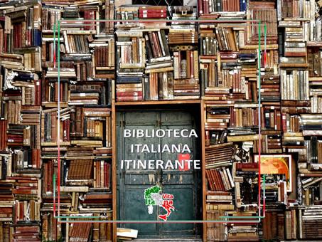 La Biblioteca Italiana Itinerante