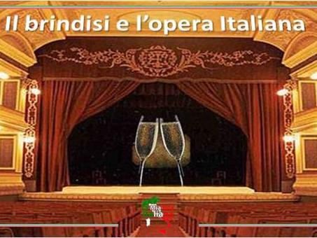 Un evento di eccellenza per la cittadinanza italiana di La Plata. Il Brindisi e l'Opera Italiana