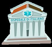 Hospital de Italiano de Valle delle Radici