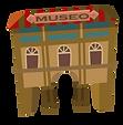 Museo de Valle delle Radici