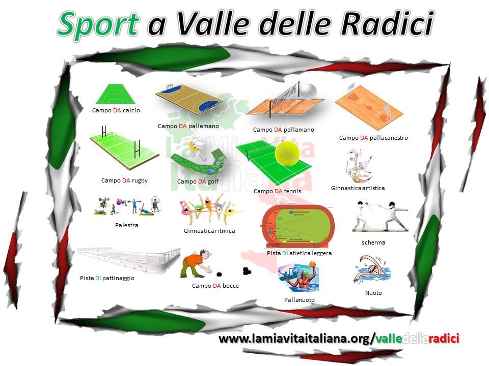 campo da - sport