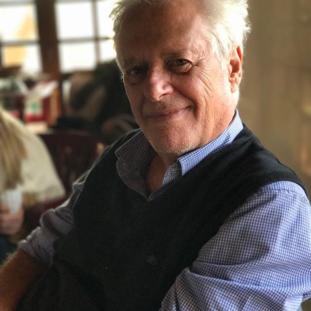 Guillermo Rucci - Consigliere della CGIE
