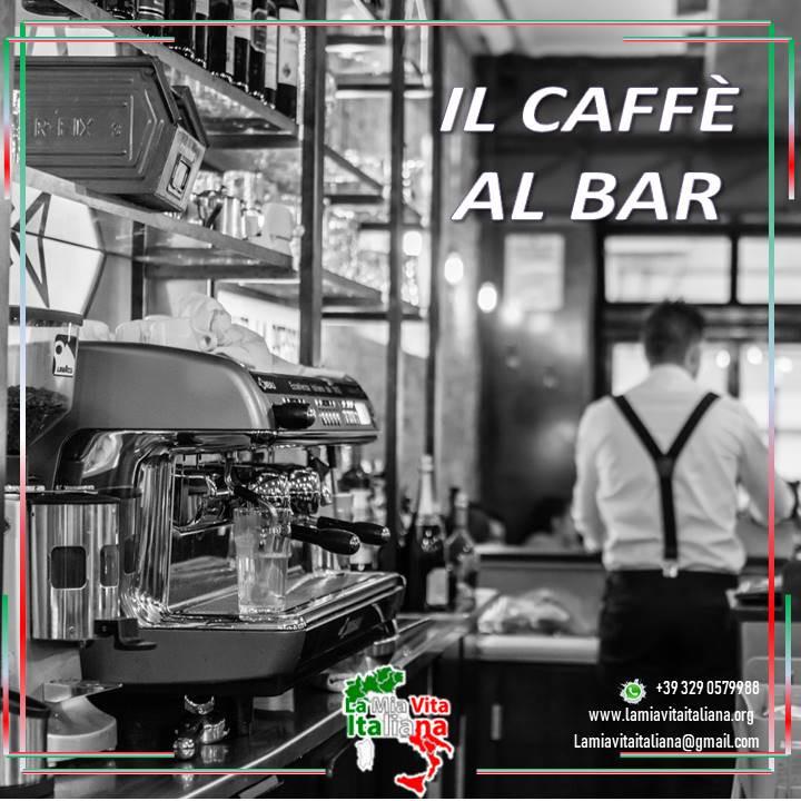 Più di 25 tipi di caffè - Un culto un rito per il popolo italiano.