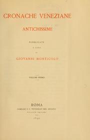 cronache veneziane antichissime descarga pdf gratis