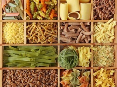 Notizie con ejercicios - Che succede se smetti di mangiare pasta? - codice esercizio It.18.00113