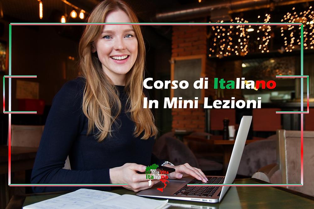Corsi di italiano facili ed efficaci!