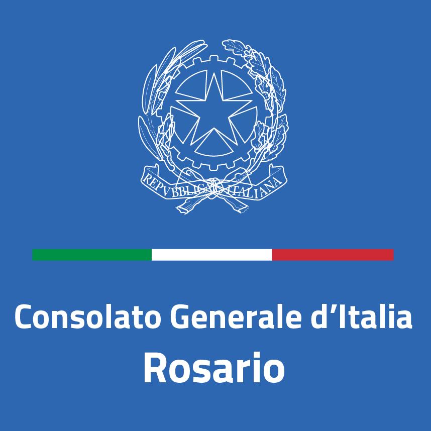Ingrese al Consulado General de Italia para ver la publicación original