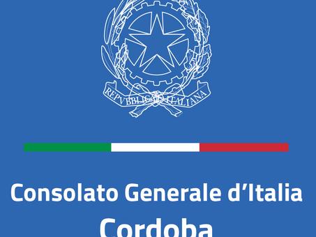 Bando per l'assunzione di un impiegato a contratto - Consolato Generale d'Italia - CordobaArgentina