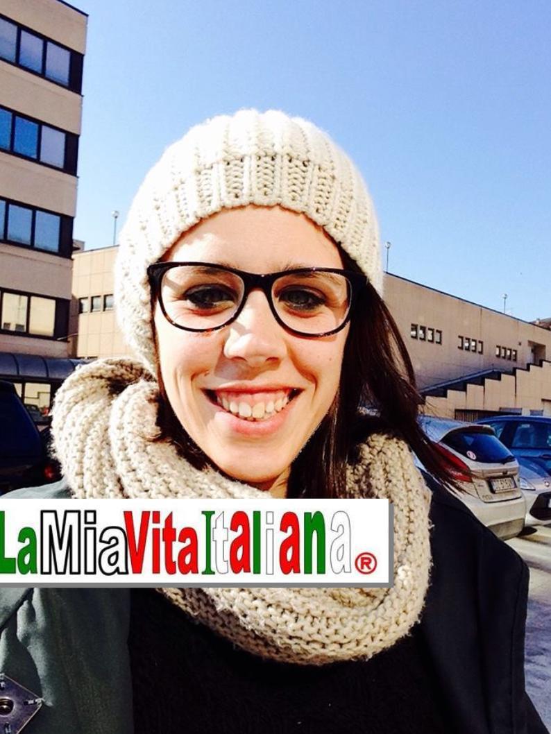 Profesora de Italiano - La mia vita Italiana - idiomasdelmundo