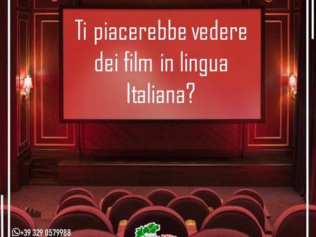 Cinema oggi - Películas en Italiano en la ciudad virtual