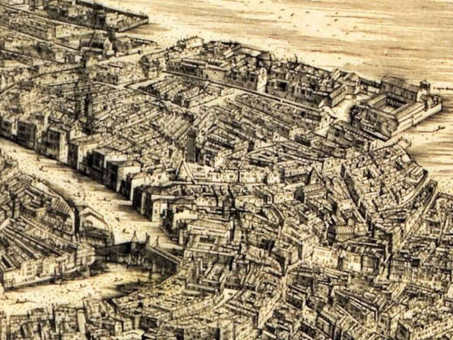 La nascita di Venezia