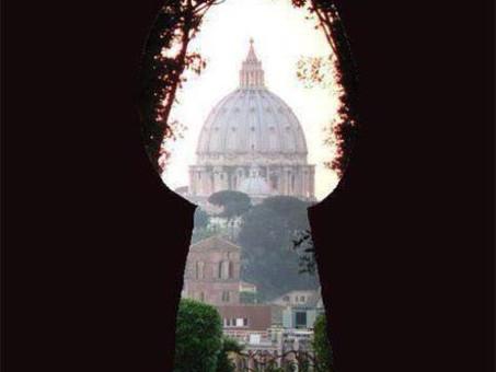 Oggi comincia la ristrutturazione della Cupola del Brunelleschi a Firenze - Livello 2