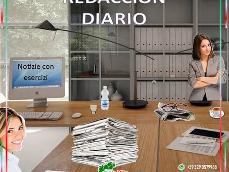"""Diario Italiano """"Il ValRadicante"""""""