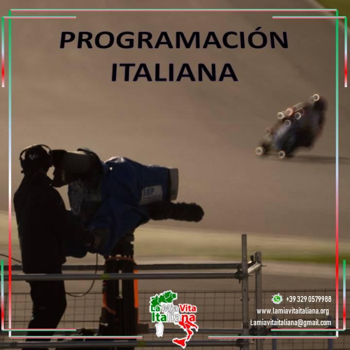 programas Italianos en italiano