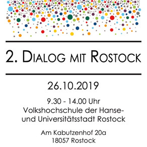 2. Dialog mit Rostock
