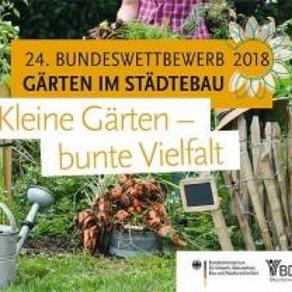24. Bundeswettbewerb 2018