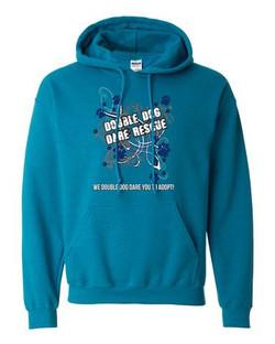 Gildan® - Heavy Blend™ Hooded Sweatshirt-Original Logo