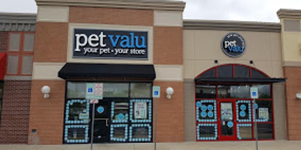 Adoption Event - Pet Valu (Hampstead)