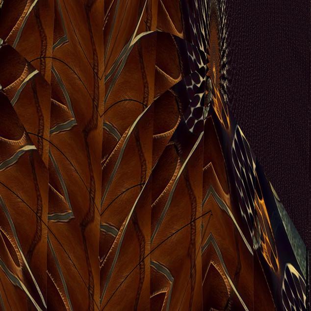 Surface pattern 17.