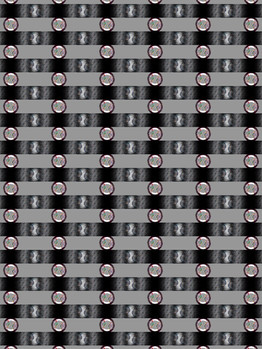Chequered Chess.  25.8.19