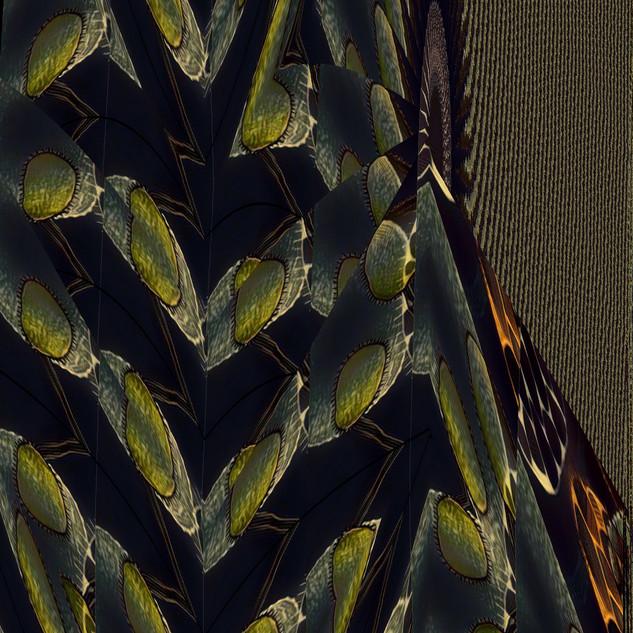 Surface pattern 16.