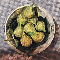 Fresh Figs.  14.9.19