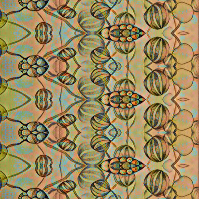 Surface pattern 10.
