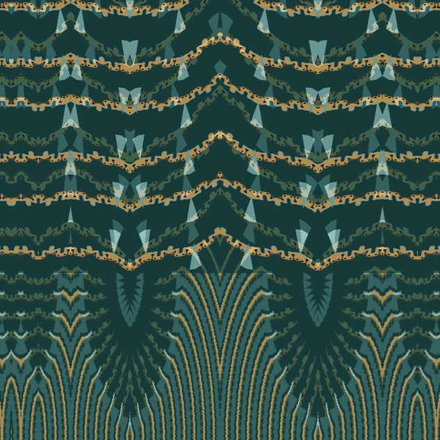 Surface pattern 12.
