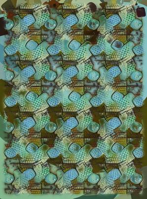Polka Ice Fizz.  31.1.19