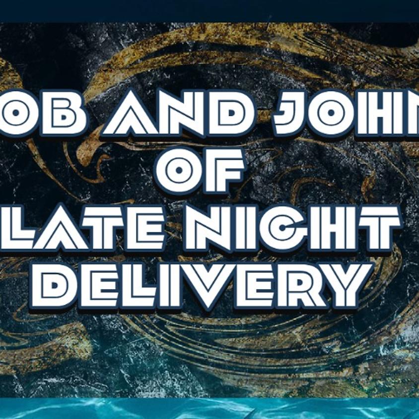 Bob and John Duo Live!