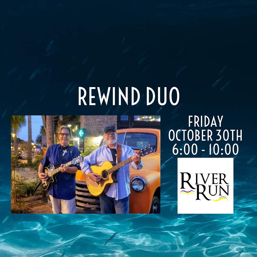 Rewind Duo Live!