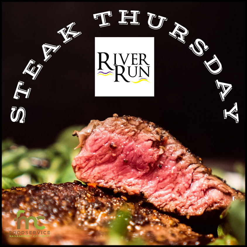 Steak Thursday!